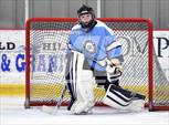 This MaxPreps.com professional photo features Suffern high school Ryan Fueg playing  Ice Hockey. This photo was shot by Jim Sannerud and published on Sannerud.