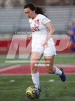 This MaxPreps.com professional photo is from the gallery Benet Academy vs. Lyons which features Lyons high school athletes playing Girls Soccer. This photo was shot by Paul Martin and published on Martin.