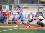 This MaxPreps.com professional photo is from the gallery Randleman @ Richlands (NCHSAA 2A 1st Round Playoff) which features Richlands high school athletes playing  Softball. This photo was shot by Tina Brooks and published on Brooks.