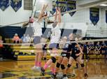 This MaxPreps.com professional photo is from the gallery Fontbonne Hall Academy @ Xaverian which features Xaverian high school athletes playing  Volleyball. This photo was shot by Alexander Almedina and published on Almedina.