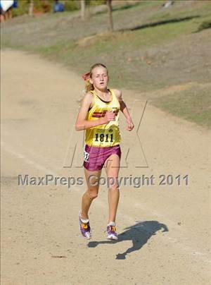 CIF State Cross Country Championships (Girls Division II)