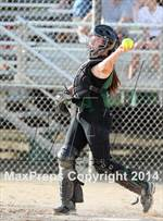 This MaxPreps.com professional photo is from the gallery Pella @ Valley which features Valley high school athletes playing  Softball. This photo was shot by Chad Bassman and published on Bassman.
