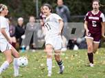 This MaxPreps.com professional photo is from the gallery Goffstown @ Bow (NHIAA D2 Quarterfinal) which features Goffstown high school athletes playing Girls Soccer. This photo was shot by Richard Miyara and published on Miyara.