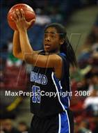 This MaxPreps.com professional photo is from the gallery Windward vs. Sacred Heart Cathedral (CIF State D4 Final) which features Windward high school athletes playing Girls Basketball.