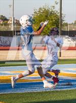 This MaxPreps.com professional photo is from the gallery Heritage vs Edison which features Edison high school athletes playing  Football. This photo was shot by Nydia Warren and published on Warren.