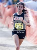 This MaxPreps.com professional photo is from the gallery CIF State Cross Country Championships (Girls D4 Race) which features Sacred Heart Cathedral Preparatory high school athletes playing Girls Cross Country. This photo was shot by Joe Bergman and published on Bergman.