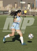 This MaxPreps.com professional photo is from the gallery Heritage vs. San Juan Hills (Excalibur Tournament of Champions) which features San Juan Hills high school athletes playing Girls Soccer. This photo was shot by Lizeth Lafferty and published on Lafferty.