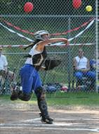 This MaxPreps.com professional photo is from the gallery Glastonbury @ Norwich Free Academy which features Glastonbury high school athletes playing  Softball.