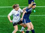 This MaxPreps.com professional photo is from the gallery McFarland @ East  which features Madison East high school athletes playing Girls Soccer. This photo was shot by Jim Kalrath and published on Kalrath.