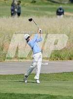 This MaxPreps.com professional photo is from the gallery CIF SJS Boys Masters Golf Championships which features Union Mine high school athletes playing  Golf. This photo was shot by David Steutel and published on Steutel.