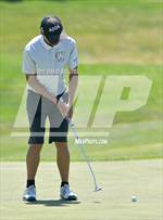 This MaxPreps.com professional photo is from the gallery CIF SJS Boys Masters Golf Championships which features Elk Grove high school athletes playing  Golf. This photo was shot by David Steutel and published on Steutel.