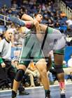 NCHSAA 4A Wrestling Finals