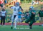 This MaxPreps.com professional photo is from the gallery DePaul Catholic vs Ramapo (Scrimmage) which features Ramapo high school athletes playing  Football.