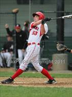 This MaxPreps.com professional photo is from the gallery Aragon @ Burlingame which features Burlingame high school athletes playing  Baseball.