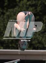 This MaxPreps.com professional photo is from the gallery CIF NCS Girls' Diving Championships which features Carondelet high school athletes playing Girls Swimming. This photo was shot by Ed Oswalt and published on Oswalt.