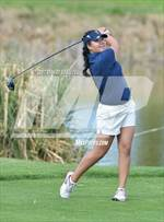 This MaxPreps.com professional photo is from the gallery CIF SJS Girls Masters Golf Championships which features St. Francis high school athletes playing Girls Golf. This photo was shot by David Steutel and published on Steutel.