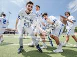 This MaxPreps.com professional photo is from the gallery Palisades vs El Camino Real (CIF LAS Final)  which features Palisades high school athletes playing  Lacrosse. This photo was shot by Samuel Mawanda and published on Mawanda.