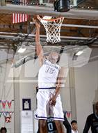 This MaxPreps.com professional photo is from the gallery Sacramento vs. Clovis North (St. Hope Elite Classic) which features Sacramento high school athletes playing  Basketball.