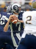 This MaxPreps.com professional photo is from the gallery Inderkum vs. Casa Roble (CIF SJS D3 Final) which features Casa Roble high school athletes playing  Football.