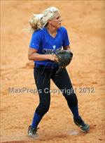 This MaxPreps.com professional photo is from the gallery Chelsea vs Florence (Bob Jones Softball Tourney) which features Chelsea high school athletes playing  Softball. This photo was shot by Joe Boyd and published on Boyd.