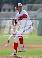 This MaxPreps.com professional photo is from the gallery Mission Viejo vs. Basic (National Classic) which features Mission Viejo high school athletes playing  Baseball.