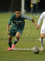 This MaxPreps.com professional photo features Placer high school Jacob Rohde playing  Soccer. This photo was shot by David Steutel and published on Steutel.