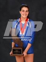 This MaxPreps.com professional photo is from the gallery Santa Margarita (CIF State Open Division Awards) which features Santa Margarita high school athletes playing  Volleyball. This photo was shot by Jann Hendry and published on Hendry.