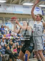 This MaxPreps.com professional photo is from the gallery Aliso Niguel vs Camarillo (CIF 2AA Quaterfinal Playoff) which features Camarillo high school athletes playing Girls Basketball. This photo was shot by Ken Bash and published on Bash.