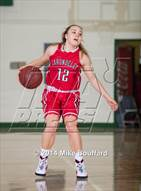 This MaxPreps.com professional photo is from the gallery Redondo Union vs Carondelet (Santa Barbara Tournament of Champions) which features Carondelet high school athletes playing Girls Basketball.
