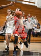 This MaxPreps.com professional photo is from the gallery Maranatha vs. Golden Valley (SoCal Holiday Prep Classic) which features Maranatha high school athletes playing Girls Basketball.