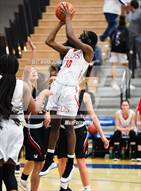 This MaxPreps.com professional photo is from the gallery Roland Park Country vs. Omaha Westside (Nike Tournament of Champions) which features Roland Park Country high school athletes playing Girls Basketball.