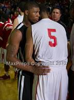 "Photo from the gallery ""Marcus vs. Fort Bend Travis (UIL 5A State Final)"""