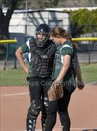 This MaxPreps.com professional photo is from the gallery Taft @ Tehachapi which features Tehachapi high school athletes playing  Softball.