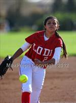 This MaxPreps.com professional photo is from the gallery Lodi @ Sheldon which features Lodi high school athletes playing  Softball. This photo was shot by Ralph Thompson and published on Thompson.