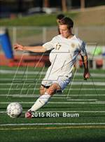 This MaxPreps.com professional photo is from the gallery Bella Vista @ Del Campo which features Del Campo high school athletes playing  Soccer. This photo was shot by Rich  Baum and published on Baum.