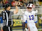"Photo from the gallery ""Mansfield vs. Midway (UIL 6A Regional Semifinal)"""