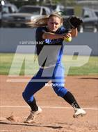 This MaxPreps.com professional photo is from the gallery Corona @ Norco which features Norco high school athletes playing  Softball.