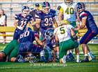 This MaxPreps.com professional photo is from the gallery Pius X @ North Star  which features Pius X high school athletes playing  Football.