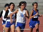 This MaxPreps.com professional photo is from the gallery Charter Oak @ Diamond Ranch which features Diamond Ranch high school athletes playing  Track & Field. This photo was shot by Louis Lopez and published on Lopez.