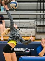This MaxPreps.com professional photo is from the gallery Martin [James] @ Weatherford which features Martin high school athletes playing  Volleyball. This photo was shot by Jim Taylor and published on Taylor.