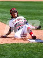 This MaxPreps.com professional photo features Eaglecrest high school Vincent Donovan playing  Baseball. This photo was shot by Derek Regensburger and published on Regensburger.