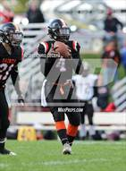 This MaxPreps.com professional photo is from the gallery Rush-Henrietta @ Churchville-Chili which features Churchville-Chili high school athletes playing  Football.