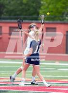 This MaxPreps.com professional photo is from the gallery Denver East vs. Kent Denver (CHSAA 2nd Round) which features Kent Denver high school athletes playing Girls Lacrosse.