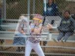 This MaxPreps.com professional photo features Torrey Pines high school KAILI AQUI playing  Softball. This photo was shot by Rudy  Schmoke and published on Schmoke.