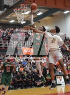 This MaxPreps.com professional photo is from the gallery Uplift vs Morgan Park (Proviso West Holiday Tournament) which features Morgan Park high school athletes playing  Basketball.