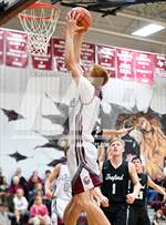 This MaxPreps.com professional photo is from the gallery Graford @ Poolville which features Graford high school athletes playing  Basketball. This photo was shot by Jim Taylor and published on Taylor.