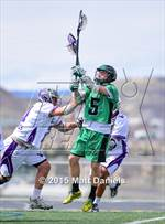 This MaxPreps.com professional photo features St. Mary's high school Daniel Raskob playing  Lacrosse. This photo was shot by Matt Daniels and published on Daniels.