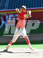 This MaxPreps.com professional photo features Empire high school Tyler Gray playing  Baseball. This photo was shot by Mark Jones and published on Jones.