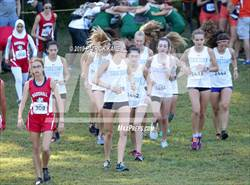 Thumbnail 3 in Monroe Parker Invitational photogallery.