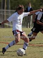 This MaxPreps.com professional photo is from the gallery Bearden vs Sevier County (AAA Sectional) which features Bearden high school athletes playing Girls Soccer.